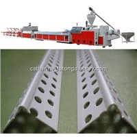 PVC corner line/corner bead machine/angle bead machine