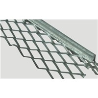 Perforated & Expanded Metal Sheet for Construction