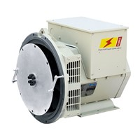 Single Phase Alternator / Single Phase Generator
