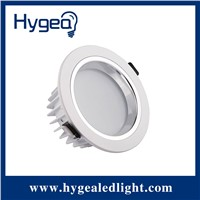 ce rohs approved high lumen led downlight