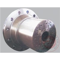 high strength B-2 C-4 G 30 Hastelloy steel ring Forgings For Heavy Duty