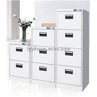 Filing Cabinet with Drawers(D-B2/B3/B4)