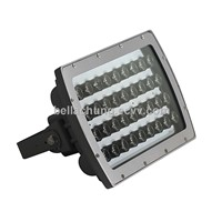 CE Rohs Street lighting IP65 36W Energy Saving Outdoor LED Floodlight