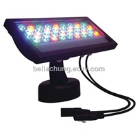 EPIstar chips IP65 waterproof RGB 36W decorative led floodlight