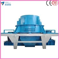 Engineer technology PCL sand making machine