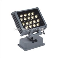 Garden lighting IP65 AC100-240v 18W outdoor led flood lamp