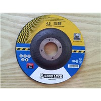 Grinding wheel for metal115*3*22