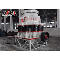 JY cone crusher for building materials industry
