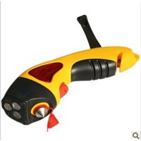 Multifunctional Car Emergency Hummer/Life-Safe Hammer