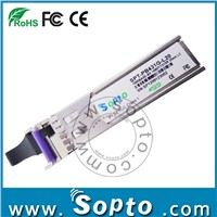 Professional Manufacturer Bidi SFP Compitable CISCO SFP Transceiver 1000Base SFP Transceiver