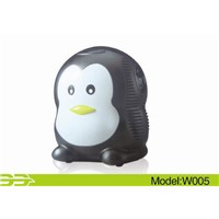air compressing nebulizer-penguin style