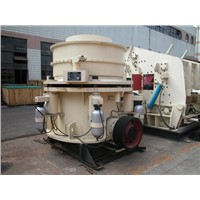 composite cylinder hydraulic cone crusher