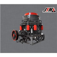 compound cone crusher for road construction