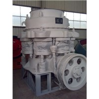 multiple cylinder hydraulic cone crusher