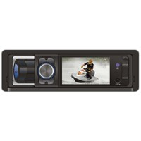 one din in dash car radio dvd with usb sd