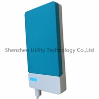 super capacity 10000mAh power bank, the smallest size