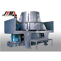 vertical shaft impact crusher  for rock