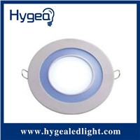 160mm SMD5730 Blue&White surface mounted dimmable led panel light