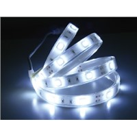 5050 SMD LED Flex strip with silicon tube