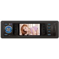 "3"" one din car mp5 player with usb sd"