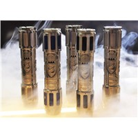 E-Cigarette Tronix Flip V3 Mechanical Mod with 18350, 18500, 18650 Battery