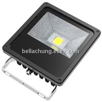 IP65 outdoor garden solar use 12v led floodlights 70w