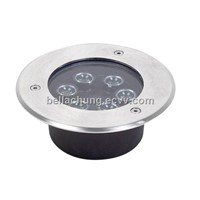 EPIstar chips IP65 waterproof  AC100~240V18W led undergroud light