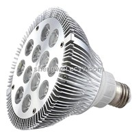 24w dimmable par38 led lamp CREE XPE 2700k
