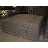 Military Hesco Barrier Blast Wall Welded Wire Hesco Blast Barrier