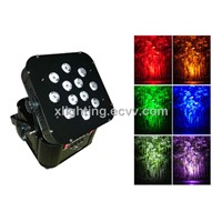 NEW Stage Equipment RGBWA+UV 6in1 Wireless Battery Led par Light(X-P1218)