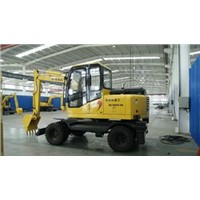 New Condition and ISO Certification Excavator