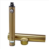 Newest E Cigarette Vision Spinner 3 Battery, 3-5V Voltage and LCD Twist Display