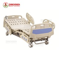 PMT-805a ELECTRIC FIVE-FUNCTION MEDICAL CARE BED