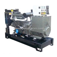 Electric Power Generators  / Electric Diesel Generator