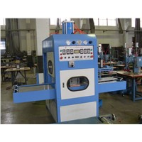 blister packing machine for PVC