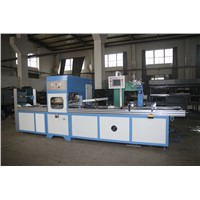 automatic high frequnecy welding machine for PVC book cover