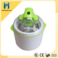 home use ice cream machine