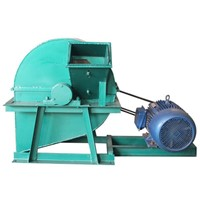 2014 hot selling wood chipper machine with low price