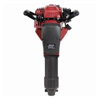 52cc portable gasoline rock drill / rock breaker / jack hammer