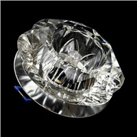 Crystal downlight & Led Recessed light