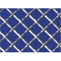 Crimped Wire Mesh Manufacturer and producer