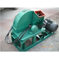 Diesel Wood Chipper Machine for sale