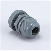 M Type  Nylon  Cable  Glands