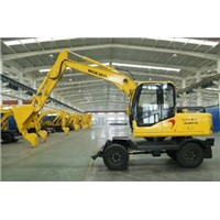 New Condition and ISO Certification Excavator for sale