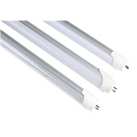 CE ROHS approved 120LM/W 15W t8 led tube