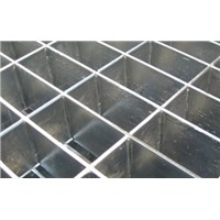 Press Locked Steel Gratings