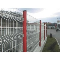 Railway Fences