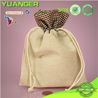jute jewelry bag jute pouch