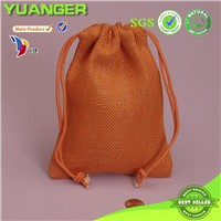 packing promotional jute bags