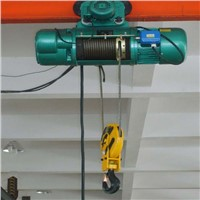 0.5~20t Electric Hoist For Selling